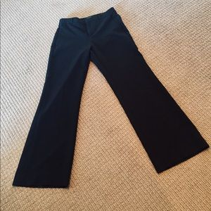 Blake Fit Pants from Banana Republic